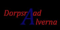 Dorpsraad Alverna logo